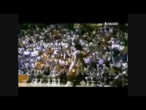 Michael Jordan UNC Highlights