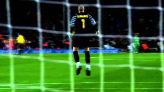 FC Barcelona Vs. Real Madrid 5 0 Highlights