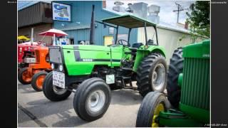 Tractorcade 2015