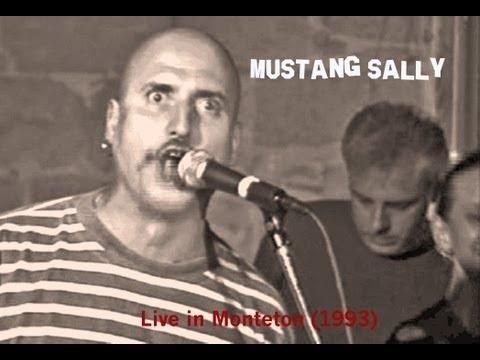 mustang sally youtube