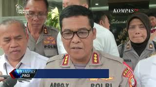 Penyebar Video Hoaks Bentrok di MK Diciduk, 7 Tersangka Ditangkap di 7 Kota Berbeda
