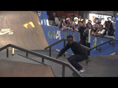 Dashawn Jordan // 2016 Tampa AM Winner