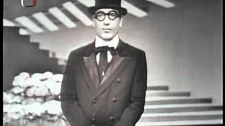 Jaroslav Válek - Smutný muž z Brna (1964) - Česká televize