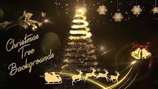 Christmas Tree Animation | Christmas greetings | Christmas animation video | #MerryChristmas2020
