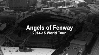 James Taylor- 2014 15 World Tour- Angels of Fenway