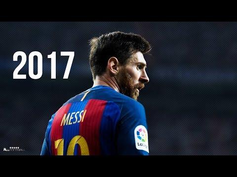 Lionel Messi 2017 – Skills & Goals | HD