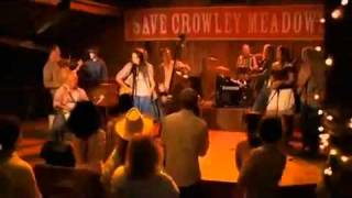 Miley Cyrus - Hoedown Throwdown (from Movie Hannah Montana)