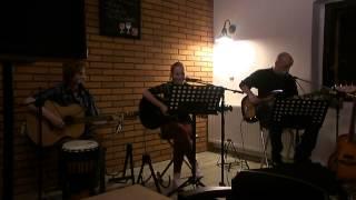 Video Cafe kolej Turnov 2.října 2014