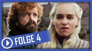 Die Letzten Der Starks   Game Of Thrones Staffel 8 Folge 4   Die 10 Denkwürdigsten Momente