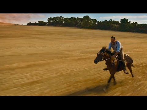 The Water Diviner (TV Spot 1)