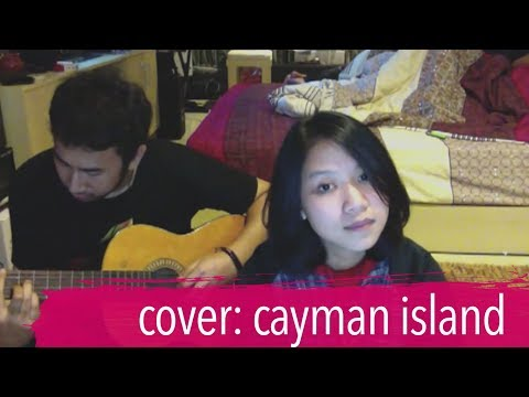 Cayman Island - Kings Of Convenience ( COVER )
