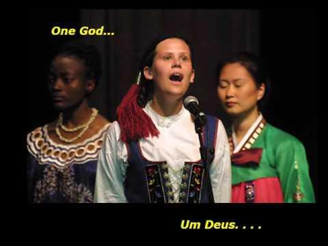 , title : 'ONE GOD   Barbara Streisand'