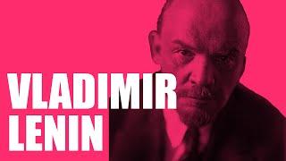 Vladimir Lenin Biography