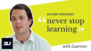 zu Account Strategist Role