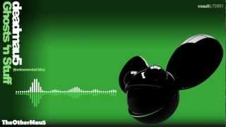 Deadmau5   Ghosts 'n Stuff [Instrumental Mix] (1080p) || HD