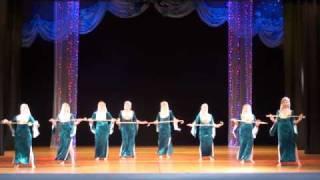 Египет, Египетский народный танец Саиди