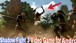Shadow Fight 3 Android Gameplay 2020 ( HD Video Game)