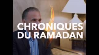 Chroniques du Ramadan : Pas de contrainte par Tariq Ramadan