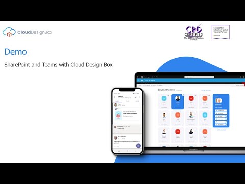 Achieve more in Microsoft Teams as a MAT with Cloud Box