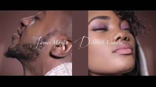 James Majila Feat Deborah Lukalu   I Can't Stop