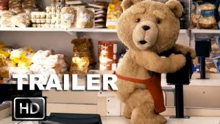 Ted - Trailer 1
