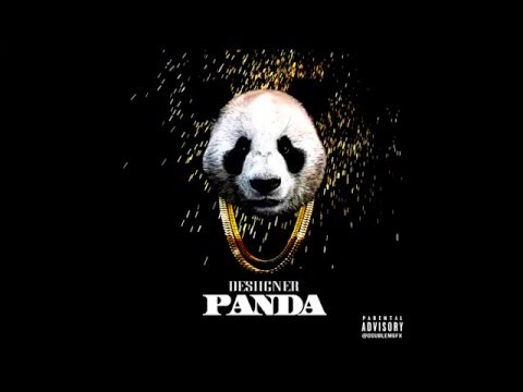 Desiigner  Panda OFFICIAL SONG Prod  By׃ Menace