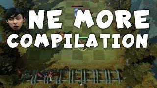 """ONE MORE"" Compilation & Lone Druid Rage (SingSing Dota 2 Highlights #1339)"