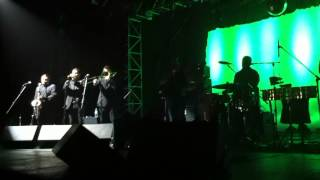 Las transeúntes - Jorge Drexler 2014 en Guadalajara