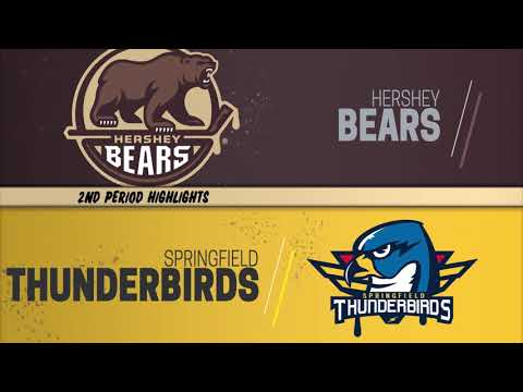 Thunderbirds vs. Bears | Nov. 10, 2018