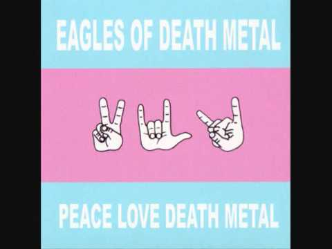 English Girl (2004) (Song) by Eagles of Death Metal