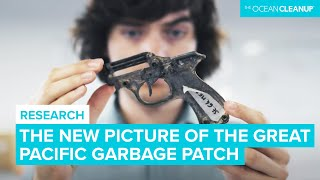 Boyan Slat - The New Picture of the Great Pacific Garbage Patch (2018)