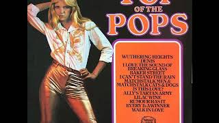 Rumour Has It (Donna Summer cover) ..... TOP OF THE POPS