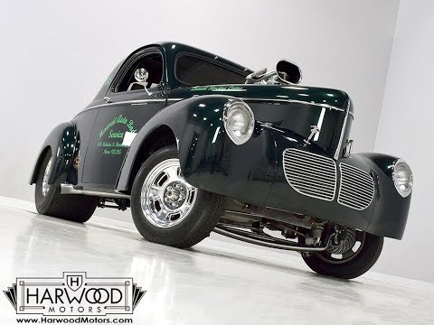 Video of 1940 Coupe - MZB9