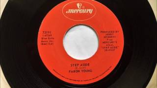 Step Aside , Faron Young , 1971