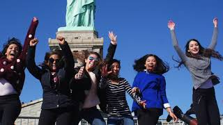 NYC & Boston Ego Events & Travel Cultural Trips