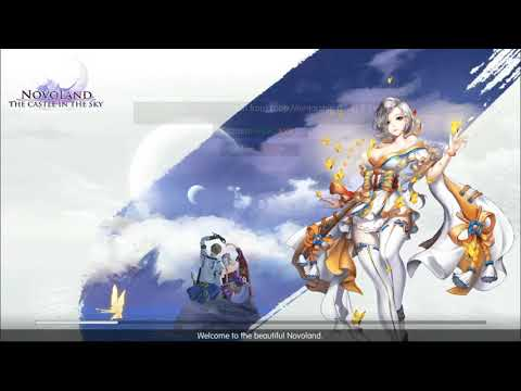 Download Novoland The Castle In The Sky Video 3GP Mp4 FLV HD Mp3