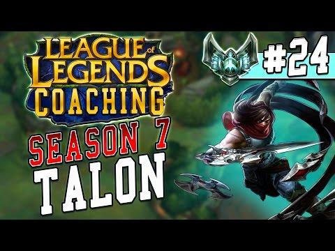 League of Legends] Coaching Yasuo mid vs Annie (Bronze Elo
