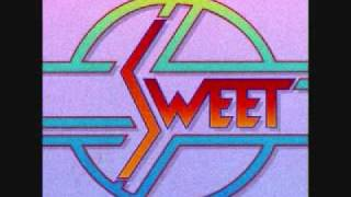 Stairway to the Stars-Sweet [*Best of Sweet*]