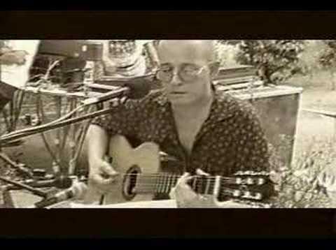 Soltar todo y Largarse - Silvio Rodriguez