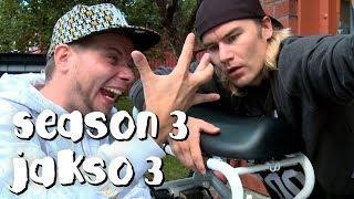Biisonimafia Season 3 Jakso 3