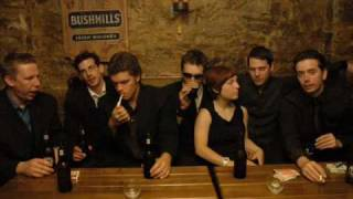 The Tossers - Terry Obradaigh