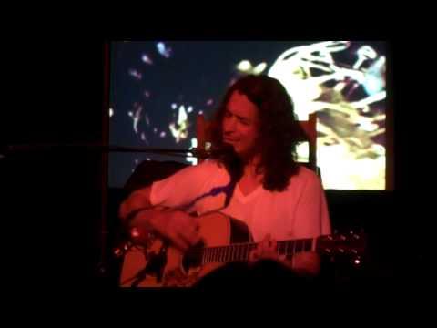 Chris Cornell - Heaven's Dead - The Roxy - 05/02/10