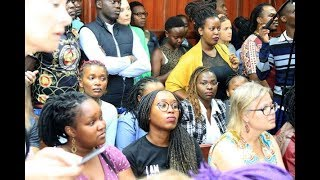 KENYAN HIGH COURT: Homosexuality is sin and illegal in Kenya