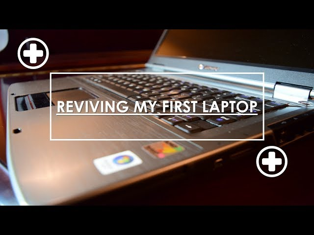 Reviving-my-first-computer-the