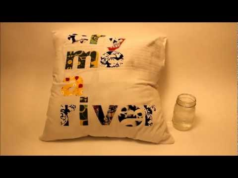 Sensitive Pillow Detects Your Misery, Comforts You