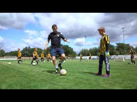 Youth Football Coaching - free online course at FutureLearn.com ...