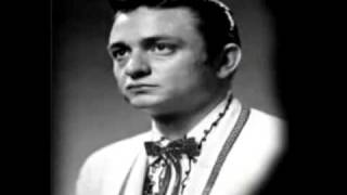 Johnny Cash-I Couldn't Keep from Crying