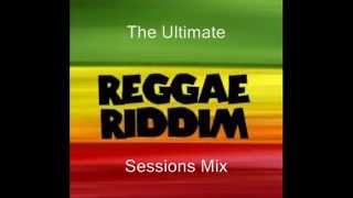 ultimate reggae riddim mix