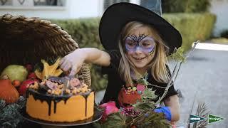 Prepárate para Halloween Trailer