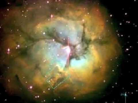 Crab Nebula - Superconducting Magnets